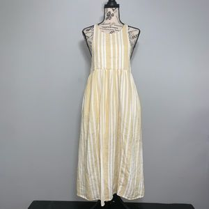 Hem & Thread Maxi Dress